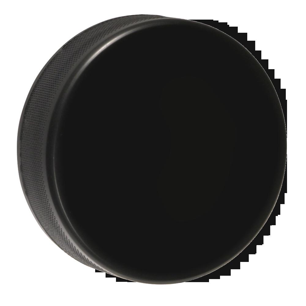 puck-schwarz